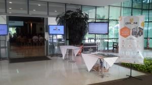 II Seminário de Gerenciamento de Projetos PMI