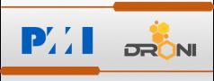 DRONI - PMI MG